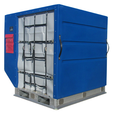 LD 2 DPN Air Cargo Container